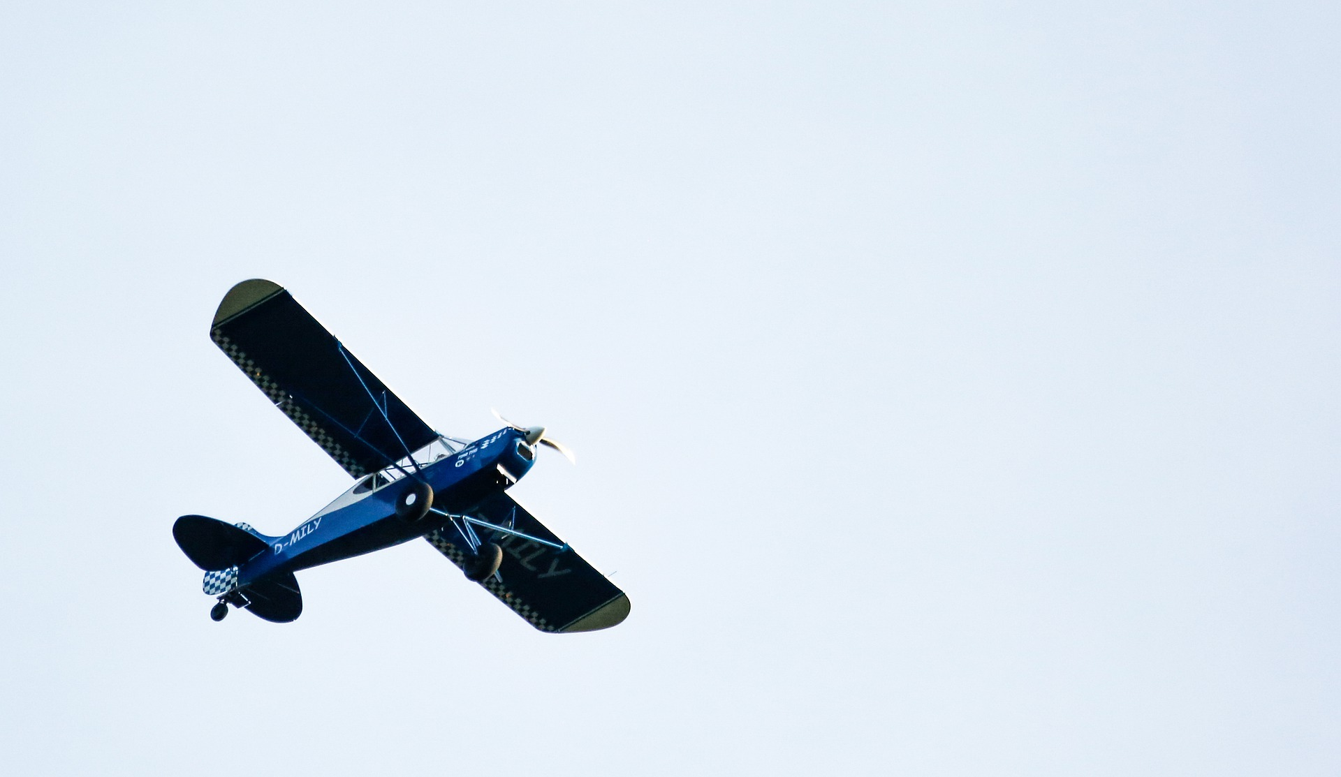 slovensko električno letalo